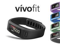 Garmin Vivofit træningsarmbånd