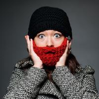 Beardo skæghue