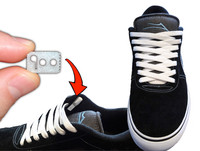 Lace Anchors - snørebåndsholder