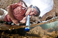 LifeStraw vandrenser