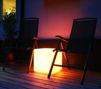 LED-Taburet