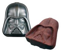 Darth Vader bageform