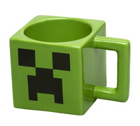 Minecraft Creeper krus