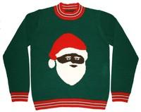 Hyggelig Julemandssweater