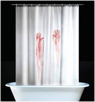 Blodbads-bruseforhæng
