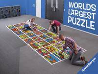 Verdens største puslespil