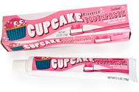 Cupcake-tandpasta