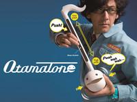 Otamatone Deluxe