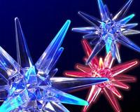 LED-julestjerne