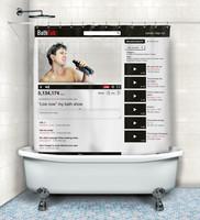 YouTube badeforhæng