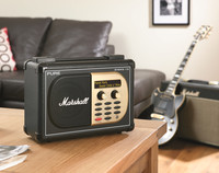 Evoke-1S Marshall DAB Radio
