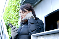 hi-Call Bluetooth-handsker